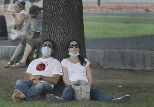 Аномальная жара в России вошла в Книгу рекордов Гиннесса