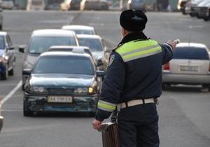 Водителям напомнили о максимально допустимой норме содержания алкоголя в крови