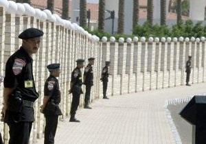в Египте захвачены в заложники трое туристов из Южной Кореи