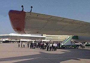 В Ираке закрыты два аэропорта: Спецслужбы боятся терактов по схеме 11 сентября - СМИ