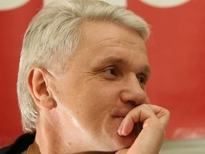 Литвин объяснил, почему не пришел к Тимошенко