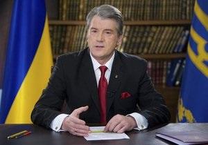 Ставнийчук: Ющенко готов к законной передаче власти