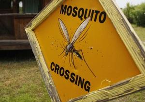 Отдых на природе: как уберечься от комаров