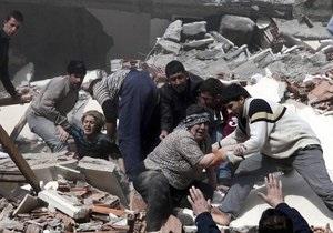 Землетрясение в Турции вызвало панику в Иране