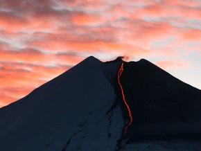 Активность вулкана Льяйма не уменьшается: В Чили объявили чрезвычайное положение