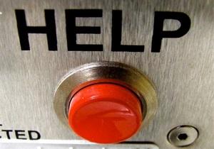 Караван опроверг сообщения СМИ об отсутствии в ТРЦ тревожных кнопок