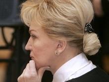 Богатырева посетила московскую Библиотеку украинской литературы: Все в идеальном порядке