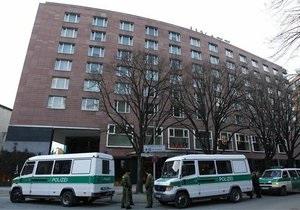 В Германии арестовали еще одного пособника Национал-социалистического подполья