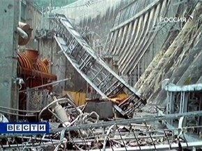 ФСБ не обнаружила следов теракта на Саяно-Шушенской ГЭС
