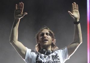 DJ Mag составил рейтинг лучших диджеев мира-2011