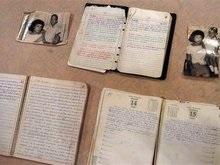 В Боливии впервые показали дневники Че Гевары