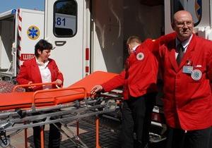 Новости Житомирской области - В Житомирской области юноша пытался открыть газовый баллон молотком