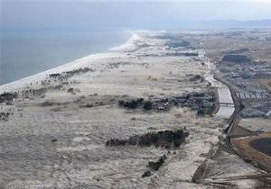 СМИ: На восточном побережье Японии обнаружили от 200 до 300 тел погибших