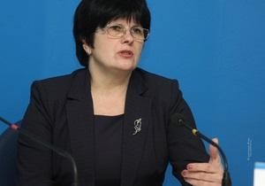 Жена Иващенко получила политубежище в Дании