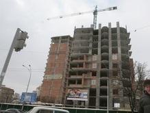 Кабмин обещает доступное жилье от $500 за кв. метр с 2009 года