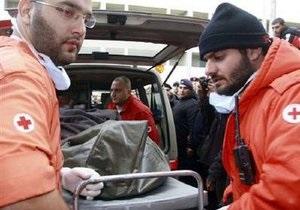 У берегов Ливана найдены 34 тела погибших в авиакатастрофе