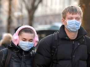 Число заболевших гриппом и ОРВИ перевалило за четверть миллиона