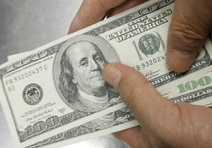 Нацбанк вдвое уменьшил сроки возврата валютной выручки
