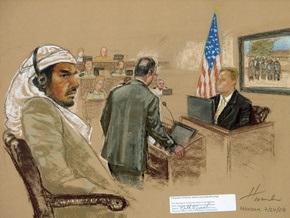 Личный водитель бин Ладена вышел на свободу