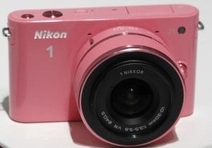 Nikon запустит новый сервис для хранения фотографий