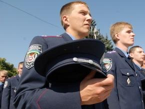 Милиционеры сожгли свыше семи тонн маковой соломки