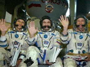 Россияне пустят девушек в космос