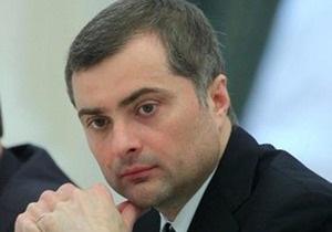 Сурков выбирает себе новую работу. Предложение Кадырова стать главой Чечни он считает  очень интересным