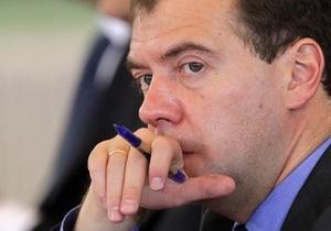 Медведев намерен возложить на интернет-СМИ ответственность за комментарии читателей
