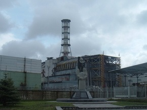 Ющенко призвал мир завершить строительство нового укрытия на ЧАЭС