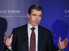 Генсек НАТО: Защитой от ядерной угрозы со стороны Ирана является система ПРО