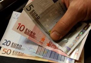 Стабфонды еврозоны могут быть увеличены до 700 миллиардов евро