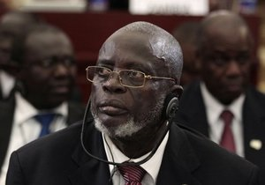 Президент Гвинеи-Бисау скончался в Париже