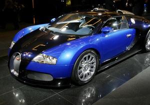 Forbes назвал десятку самых дорогих автомобилей мира
