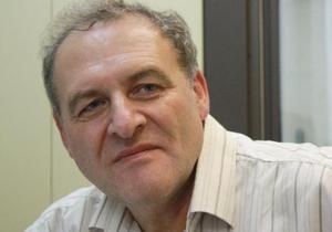 На Корреспондент.net началась онлайн-трансляция дискуссии с участием известного правозащитника