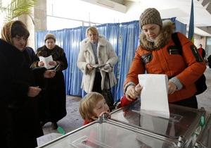 Посол Германии заявил, что первый тур выборов улучшил имидж Украины в мире