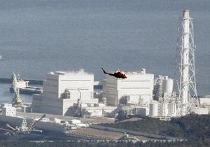 На Фукусима-1 вновь обнаружили утечку радиации