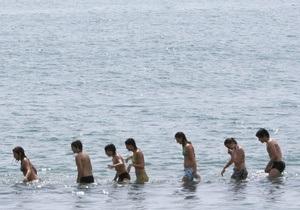 В Крыму четвертый день ищут пропавшую в море москвичку
