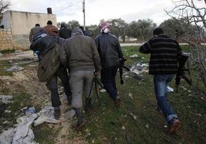 СМИ: Сирийские повстанцы взяли в блокаду более 12 тысяч христиан
