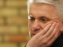 Литвин: Мы не требуем объявления о распаде коалиции