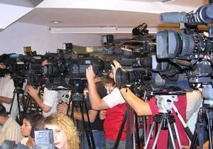 Организация IFEX заявляет о фактах притеснения свободы слова в Украине