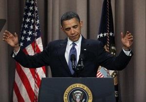 Обама в День памяти жертв геноцида армян снова не произнес слово  геноцид