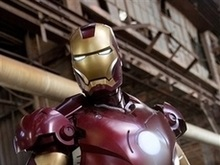 Железный человек остался лидером американского кинопроката