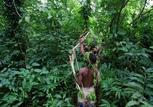 В Индонезии найдено неизвестное науке племя и 145-летняя жительница