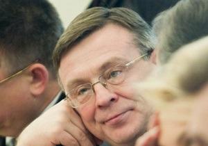 Киев заявил, что хочет создать ЗСТ с Таможенным союзом