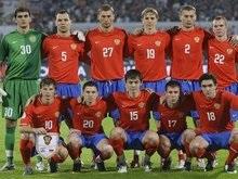 Евро-2008: Хиддинк назвал состав
