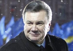 Левочкин прогнозирует участие 100 иностранных делегаций в инаугурации Януковича