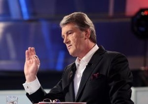 Ющенко заявил, что ему еще есть что рассказать о своем отравлении