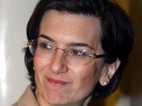 Налоговая Грузии оштрафовала Бурджанадзе почти на $1 млн