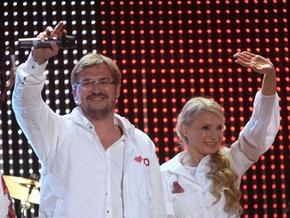 ЦИК зарегистрировал Пономарева доверенным лицом Тимошенко
