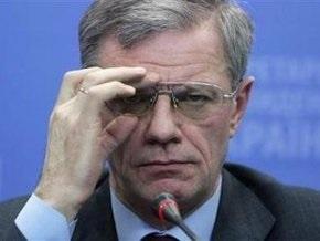 Секретариат считает Кабмин близоруким в вопросе нефтепровода Одесса-Броды